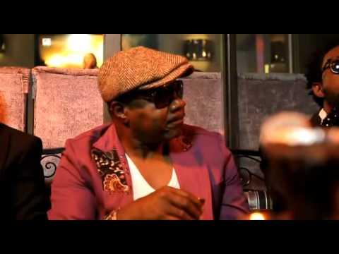 Papa Wemba - Six men
