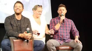 2017 JIB8 Jensen Misha panel 1