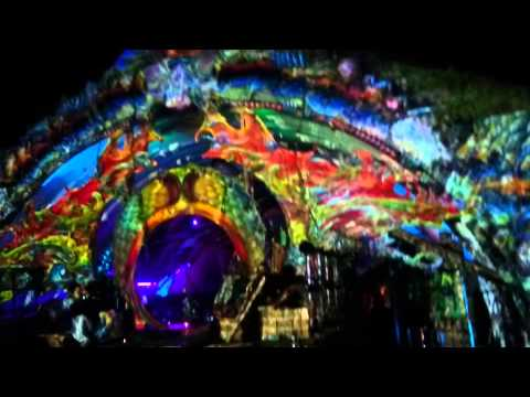 Freqs Of Nature Festival 2015  (  Germany ) experimental art & music event-3