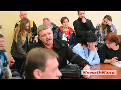 Видео Новости-N: Боню сказали 'Завались!'