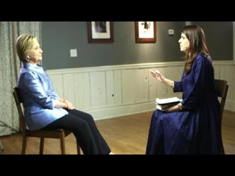 Neither I, Nor My Husband Would've Thought Of Bypassing Officials For Our Child: Hillary Clinton