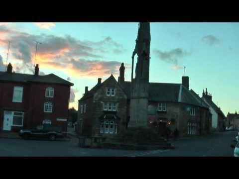 Eleanor Cross at Geddington