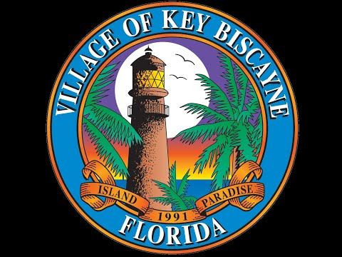 Village of Key Biscayne Council Meeting December 1, 2015