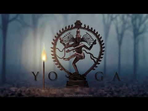 Lord Shiva & Krishna Lounge   (Yoga Music)