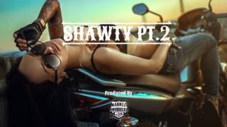 Hard Dirty South Banger  / 808 Bass Type Beat Instrumental 2015 [ SHAWTY PT.2 ]
