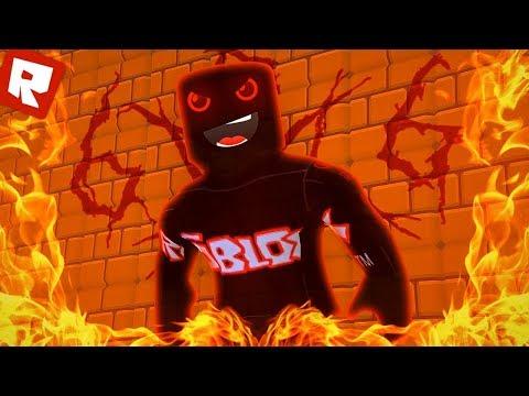 Я ЕГО ВИДЕЛ... ЭТО ГОСТЬ 666 | Roblox