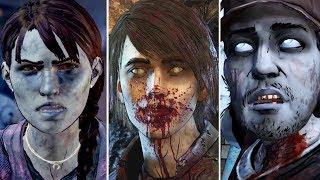 10 Major Walkers Characters in The Walking Dead - The Walking Dead Season 4 Episode 4