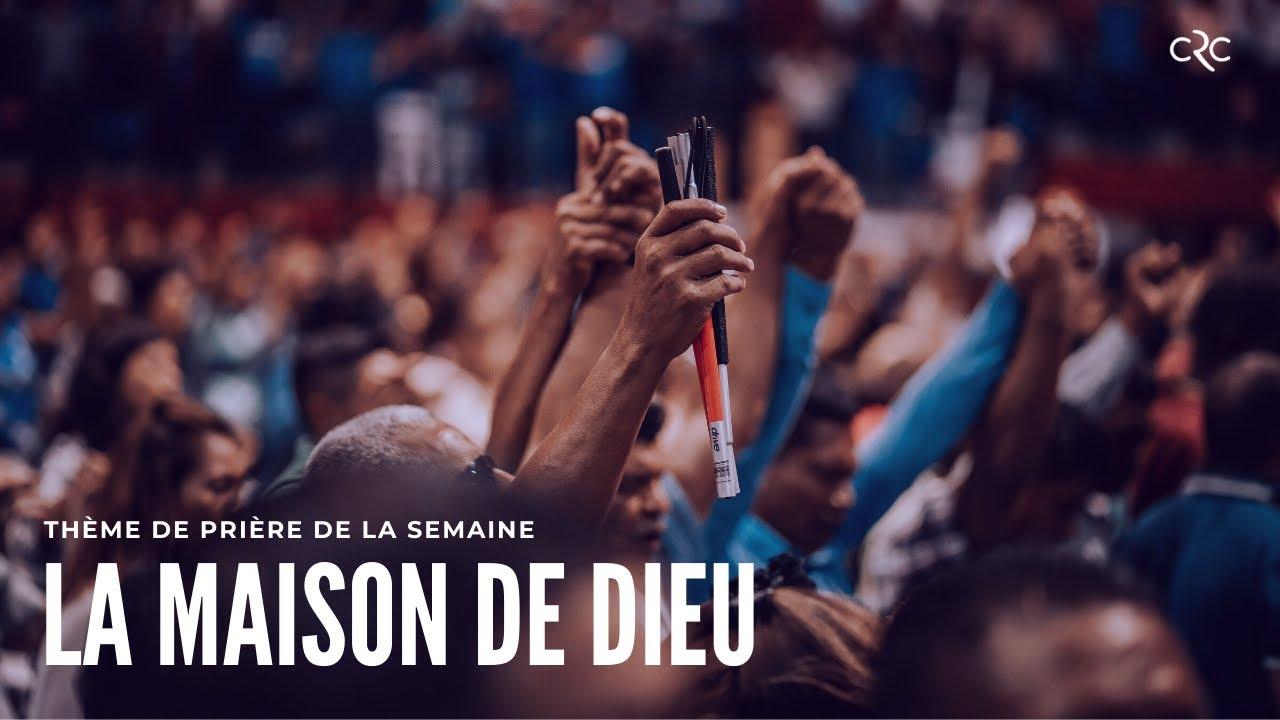 Culte de Gospel de Paris [30 août 2020]