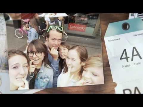 Helsinki Summer School 2015