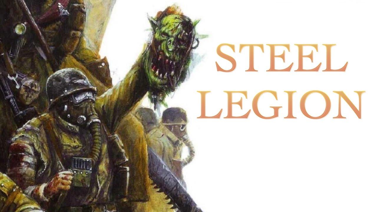 Legionn