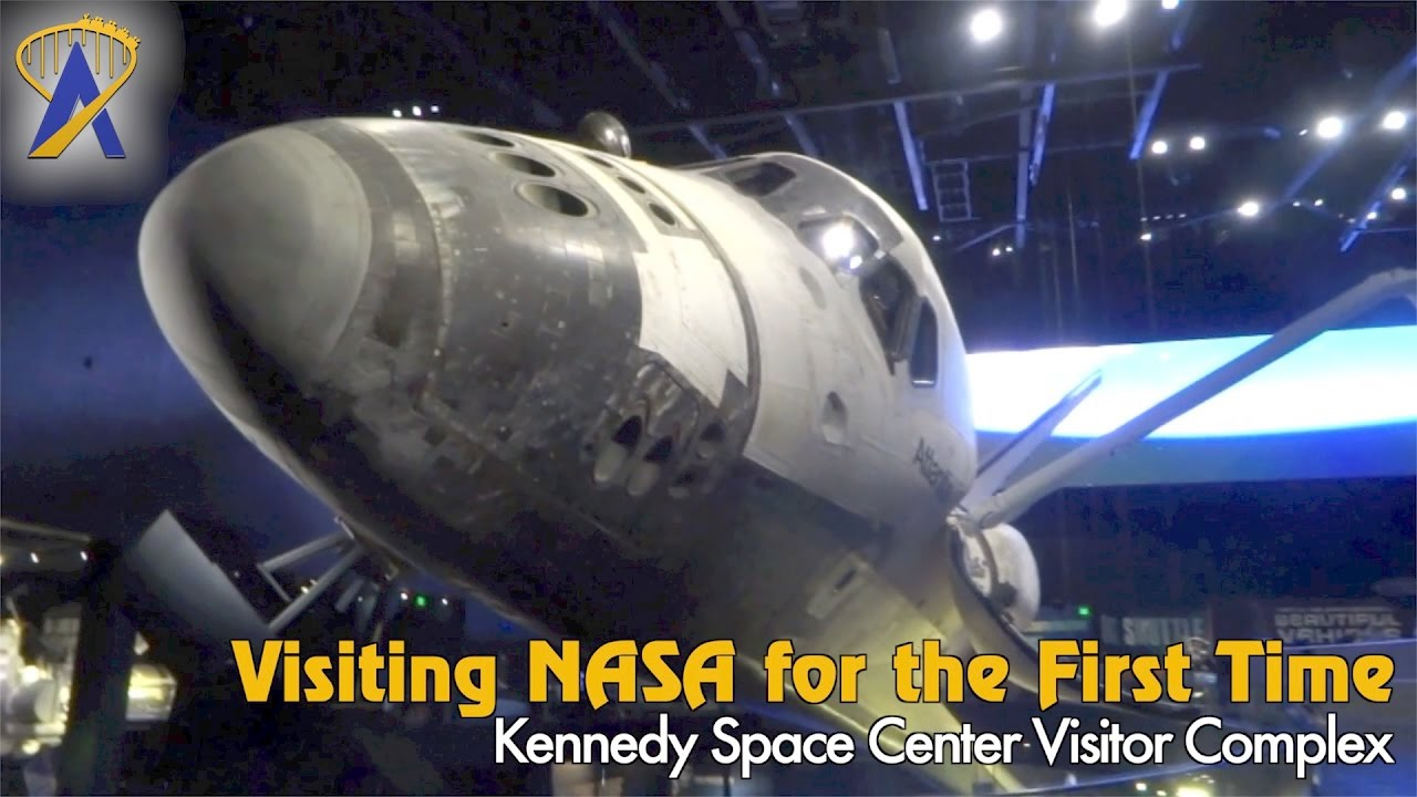 Kennedy Space Center Visiting Nasa S Kennedy Space Center Visitor Complex For The First Time