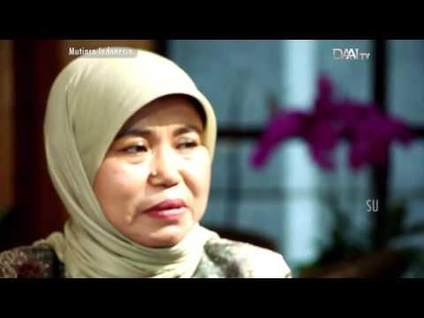 """Mutiara Indonesia DAAI TV : Pejuang Mikrohidro """"Tri Mumpuni"""""""