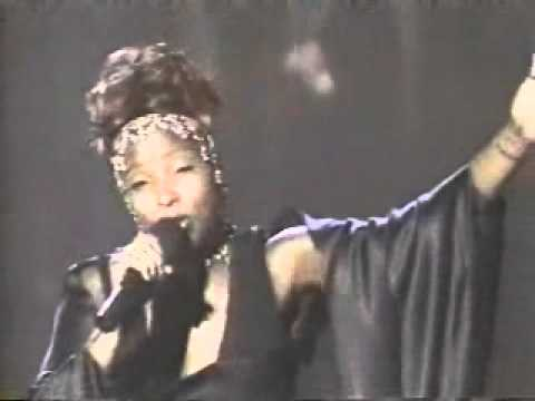 Mary J. Blige - Missing You (Live @ 1998 Lady Of Soul Awards)