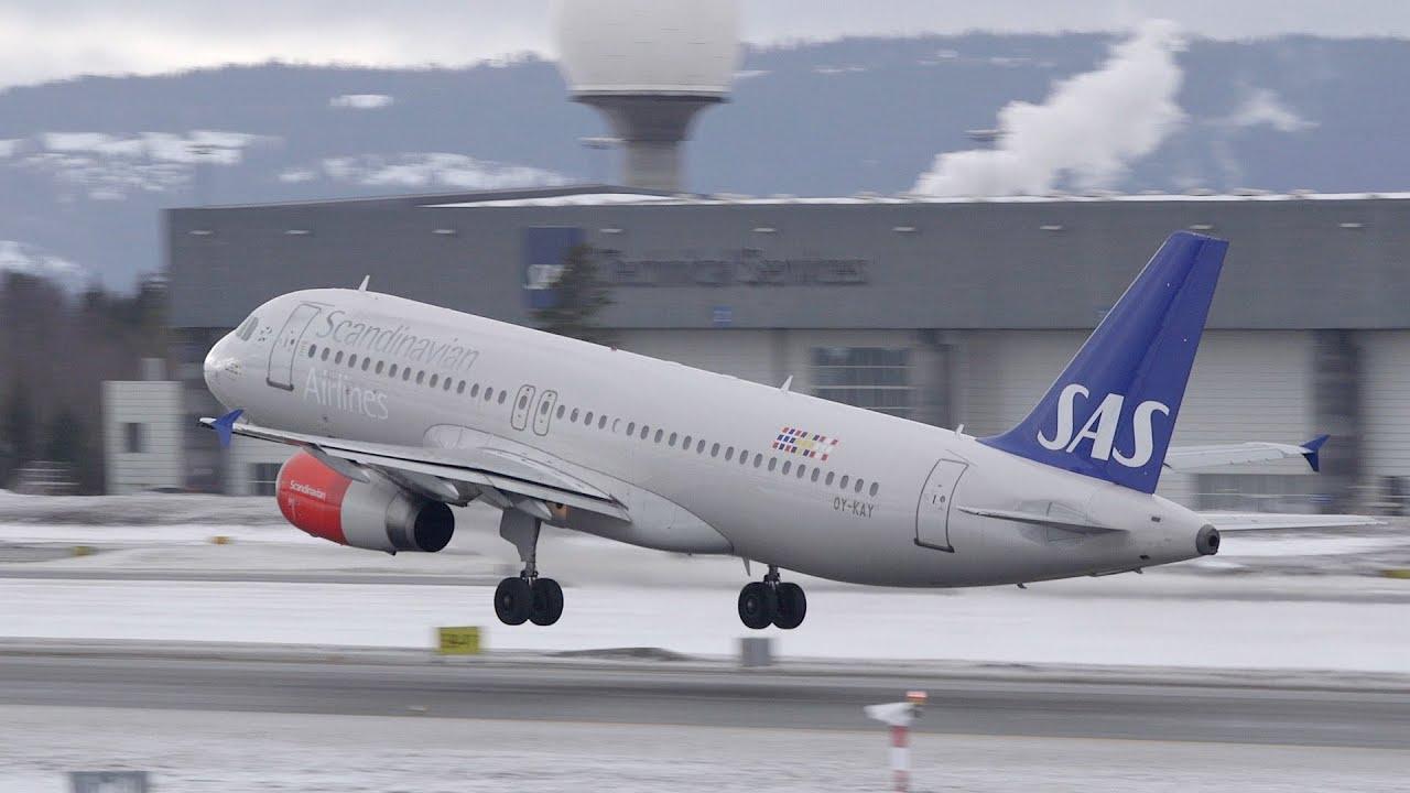 Resultado de imagen para sas Airlines A320