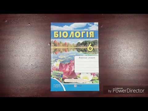 Биология. 7 класс. Общая характеристика водорослей. Онлайн-школа Альтернатива