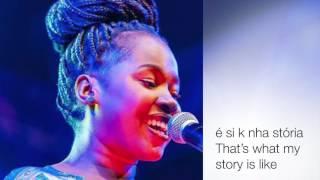 Nta Konsigui - Elida Almeida Roby Kizomba-remix