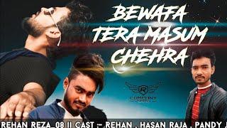 Bewafa Tera Masoom Chehra | Rochak Kohli Feat. Jubin Nautiyal, Ft Rehan Reza_08