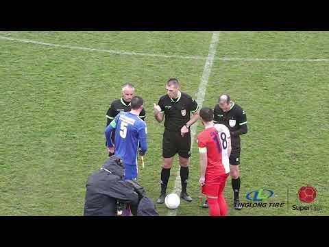 Radnik Vojvodina Goals And Highlights