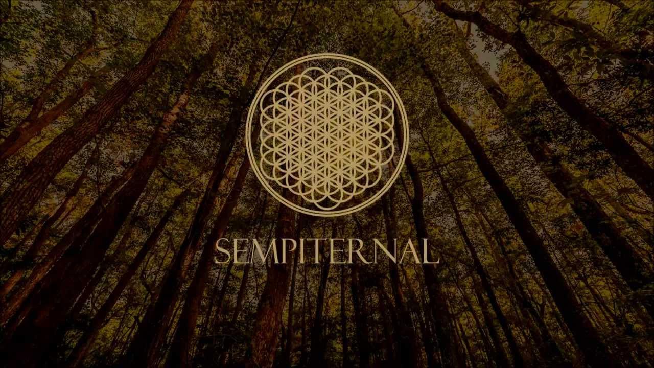 Bring Me The Horizon - Sempiternal Melody/Cover - YouTube  Bring Me The Horizon Sempiternal Dreamcatcher