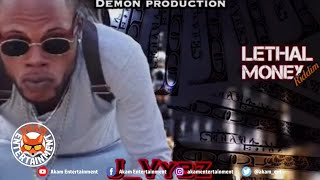 J Vybz - Chris Rock [Lethal Money Riddim] March 2020