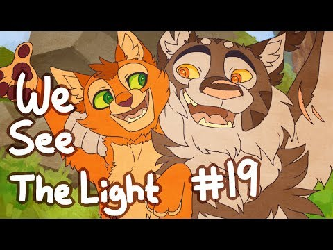【We See The Light (Warriors) MAP | Part 19】