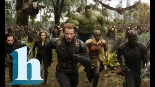 Everything You Need to Know Before You See Avengers Infinity War