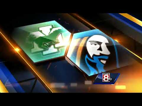 Tuesday's college and high school hoop highlights
