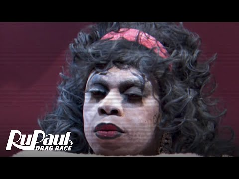 RuPaul's Drag Race | Drag Race Me to Hell