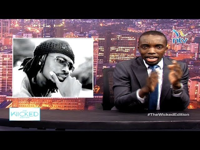 Nameless's dry spell and Kidum's secrets in the music industry - The Wicked Edition 099