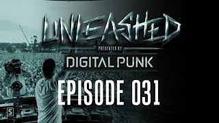 031 | Digital Punk -  Unleashed