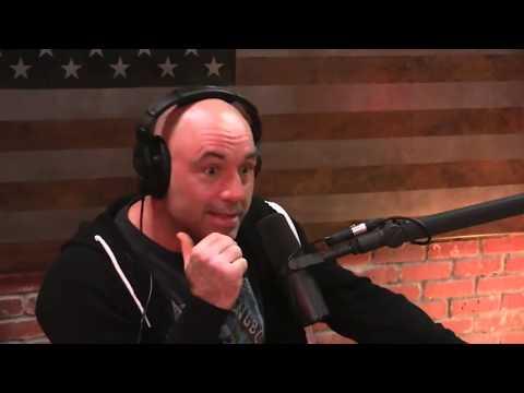 Joe Rogan - What Motivates Matt Lauer?