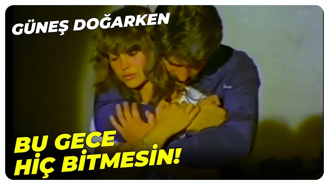 Ne Düşünüyorsun Koca Davut! | Güneş Doğarken - Hülya Avşar Kadir İnanır Eski Türk Filmi