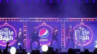 Monsta X - Who Do You Love - Jingle Bash 2019 in Chicago 몬스타…