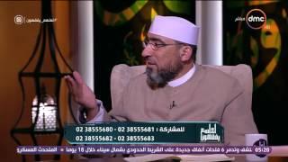 لعلهم يفقهون - الشيخ رمضان عبد المعز يقرأ سورة الفاتحة وراء الشيخ حسن السكندري