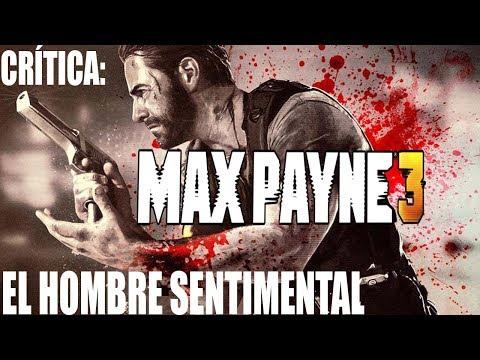 Análisis Max Payne 3 /// Parte 2 /// Conclusión