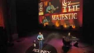 Rodney Carrington - Want My Baby Back