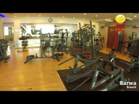 Wellness Center - Spa & Health Club - Barwa Qatar