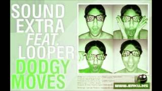 sound extra & looper - dodgy moves