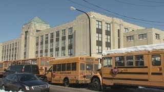 Criteria for some Buffalo schools being investigated over possible civil rights issues