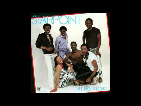 Starpoint - Bring Your Sweet Lovin' Back