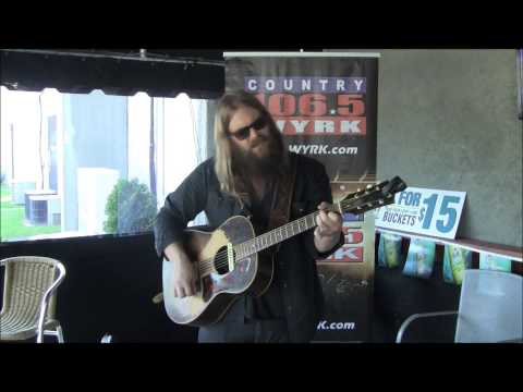 Chris Stapleton -- Come Back Song
