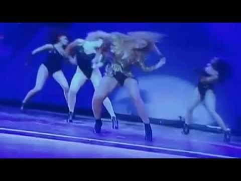 2011 BET AWARDS PERFORMANCE BEYONCE - YouTube