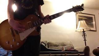 Guitar improv ballad
