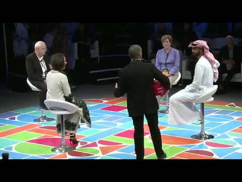 CultureSummit Abu Dhabi 2017- The Future of Culture