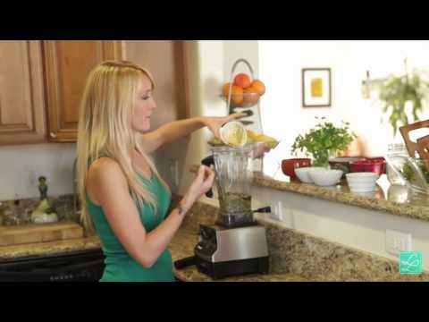 Raw Hemp Seed Ranch Dressing Recipe