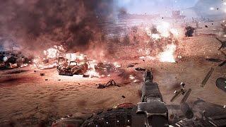 Was ist...IS Defense - Das neue Spiel der Hatred-Macher