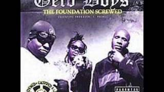 Geto Boys - I Tried.wmv