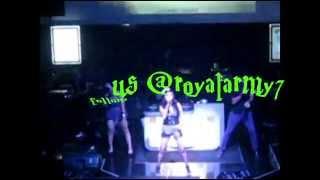 Royal Army Top 40 Band Jogja-