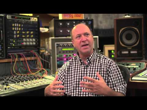 Faith No More producer talks about Mike Patton