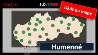 LEVEL SK SLOVENSKO 1